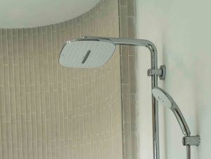 Shower Have Too Much Water Pressure